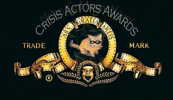 MGM crisis actors