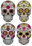 religion skull