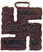 swastika coke