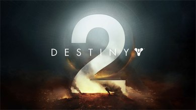 Destiny-2 Wallpaper