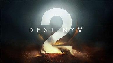 Destiny-2 Wallpaper