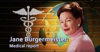 Jane Burgermeister
